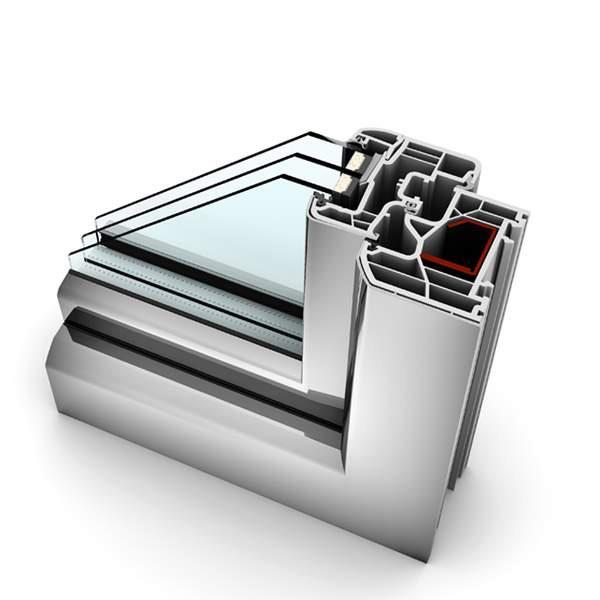 Finestre PVC - Alluminio