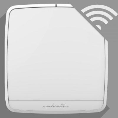 Ambientika wireless plus