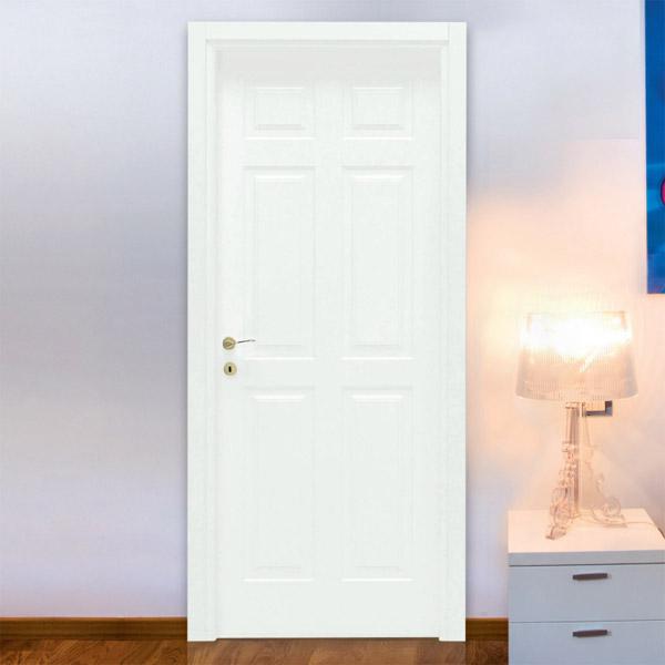 Porte interne Danieli - Valser Serramenti