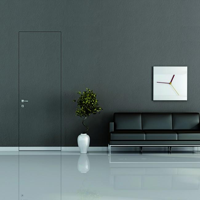 Porte interne fashion valser serramenti - Montaggio porte interne video ...