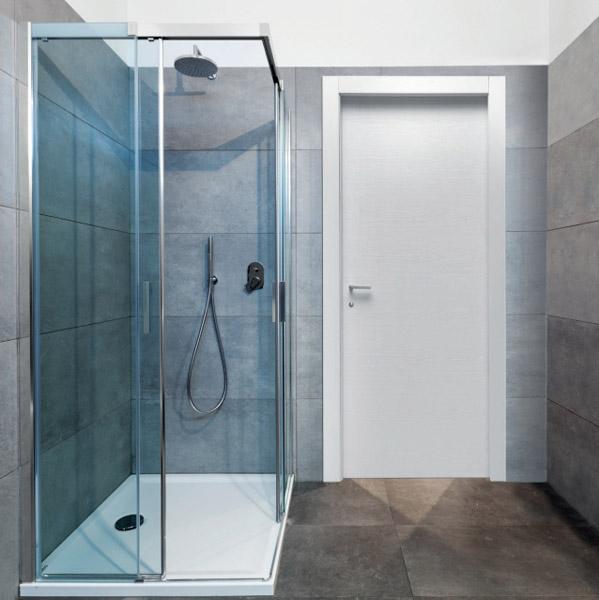 Porte Interne Dierre - Contemporary Style - Valser serramenti Valle ...