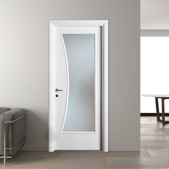 Porte interne venezia valser serramenti - Finestre pvc venezia ...